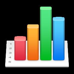 Ladda ned marknadsföringsbudget för Numbers (.numbers)