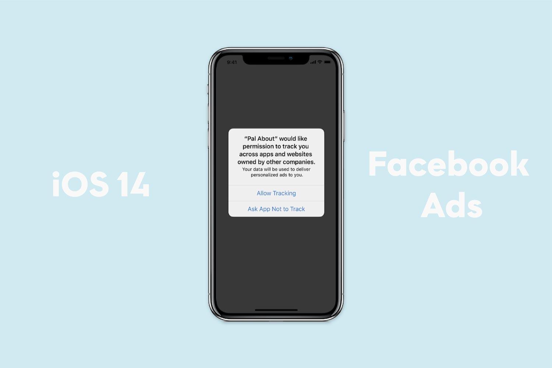 iOS 14 och Facebook Ads, så här ser vi på det!