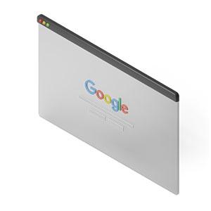 Men hur kommer jag högt upp på Google?