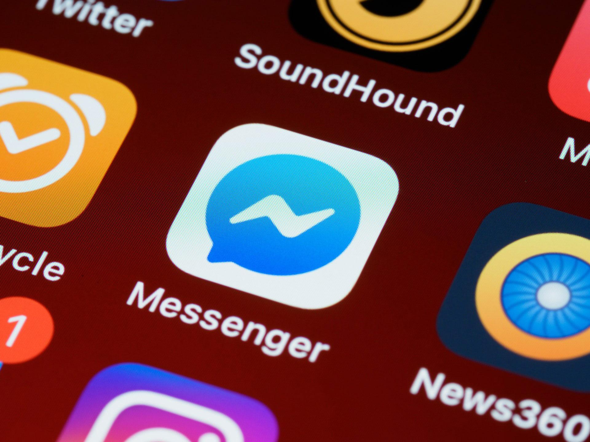 F8 2021: Facebook Login stödjer snart Messenger