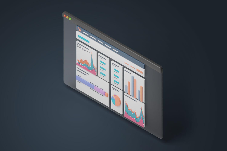 Visualisering av relevant data